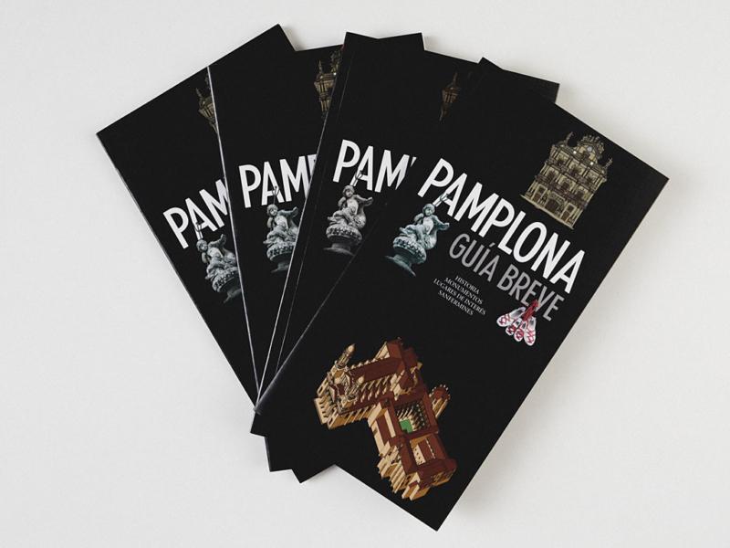 Pamplona Guía Breve