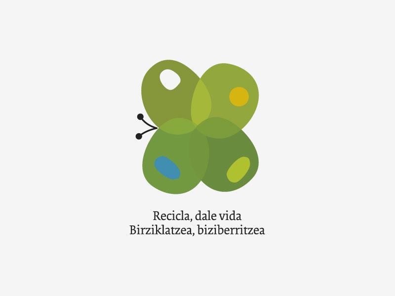 Campaña «Recicla, dale vida»
