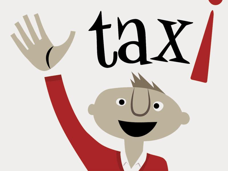 Campaña «Taxi!»