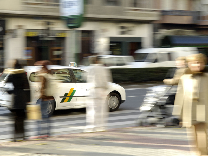 Taxis de Pamplona