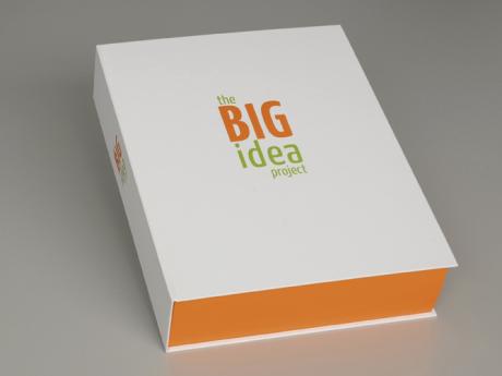 The Big Idea Project