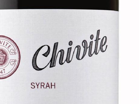 Páginas web para las marcas del Grupo Chivite