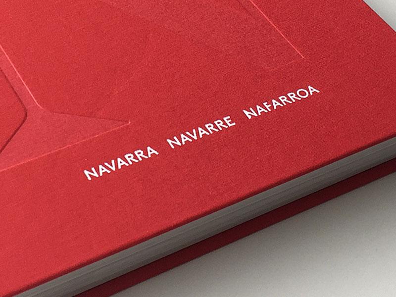 «Navarra Navarre Nafarroa»