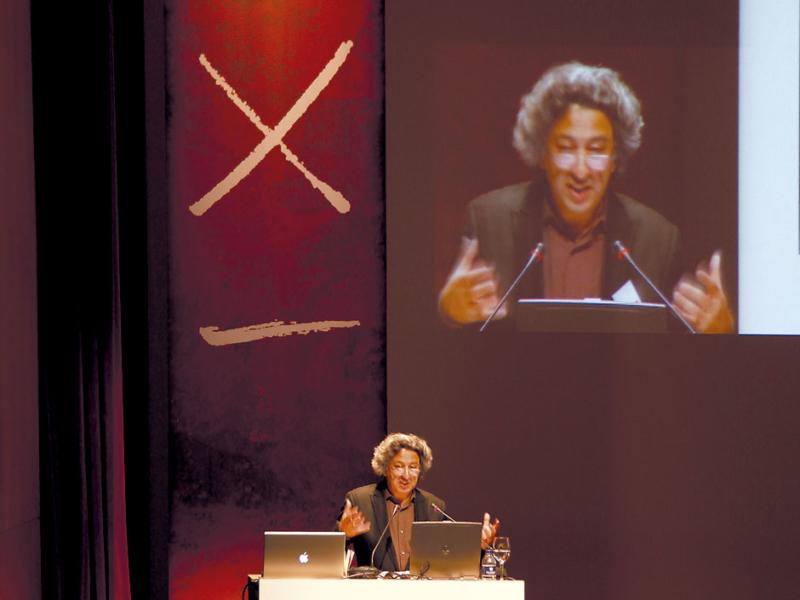 Congreso Internacional de Arquitectura y Sociedad