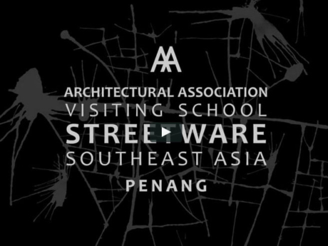 Web del programa AA Streetware de la London AA School of Architecture