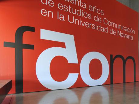 50 Aniversario Fcom Universidad de Navarra