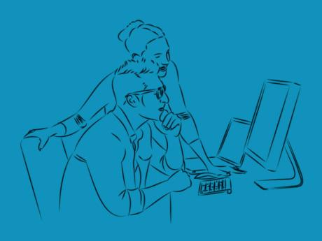 Diseño de la comunicación de la Formación Profesional