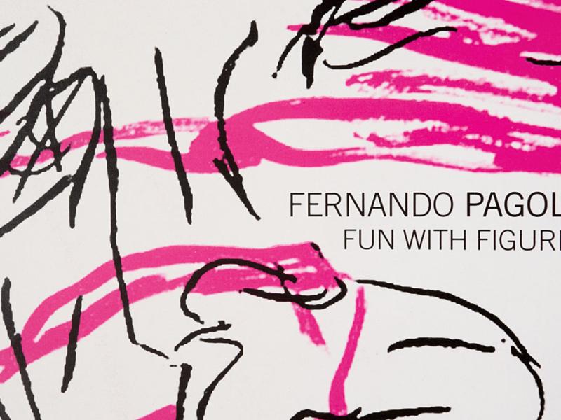 «Fun with figures», Fernando Pagola