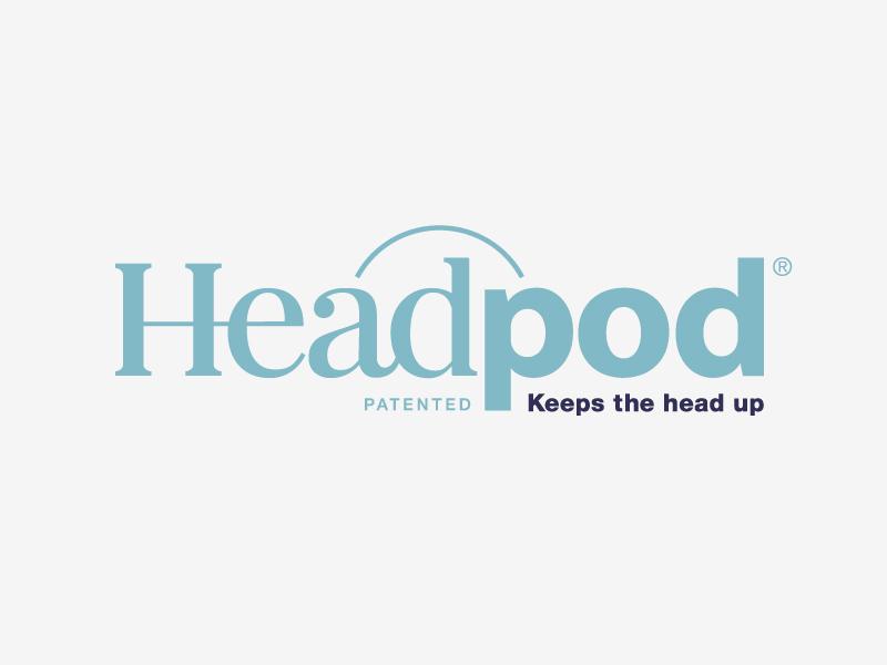 Proyecto de identidad para Headpod