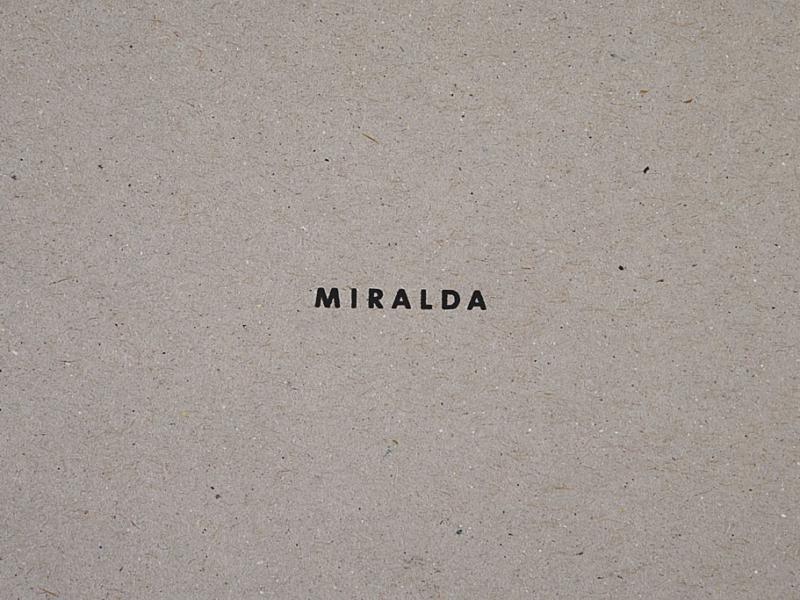 Exposición Miralda
