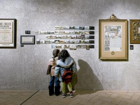Sala-Museo Pablo Sarasate