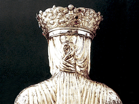 Exposición «Salve. 700 años de arte y devoción mariana en Navarra»